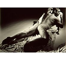 Daemon Photographic Print