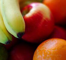 Fruit by Thad Zajdowicz