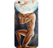 Atlas iPhone Case/Skin