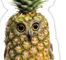 The Pineappowl Sticker