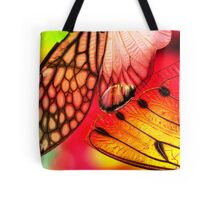 A Confusion of Angels Tote Bag