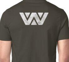 Ripley Weyland Alien 3 (Back) Unisex T-Shirt