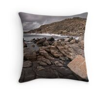 North Point - Gracetown Throw Pillow