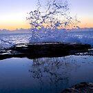 Mona Vale Beach Sunrise by Crispin  Gardner IPA