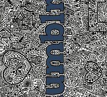 Tumblr Doodle by ksshartel
