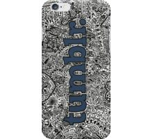 Tumblr Doodle iPhone Case/Skin
