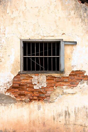 Window by Juha Sompinmäki