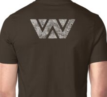 Clemens Weyland Alien 3 (Back) Unisex T-Shirt