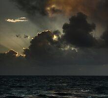 Forecast Storm... by GerryMac