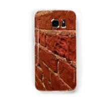 Bar Brick Samsung Galaxy Case/Skin
