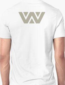 Aaron Weyland Alien 3 (Back) Unisex T-Shirt