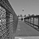 Pier'ing Towards the End by joeschmoe96