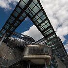 The National Glass Musem Sunderland by George Ledger