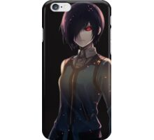 Anime: TOKYO GHOUL - TOUKA iPhone Case/Skin