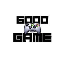 Good Game IPhone 5/Tablet and Laptop Case by hayden-woods
