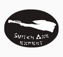Monster Hunter Switchaxe Expert by mechy