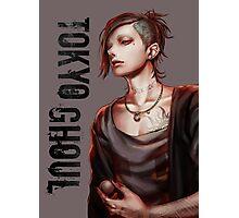 Anime: TOKYO GHOUL - Uta Photographic Print