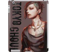 Anime: TOKYO GHOUL - Uta iPad Case/Skin