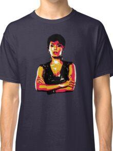 Fish Mooney Classic T-Shirt