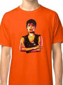 Fish Mooney Classic T-Shirt