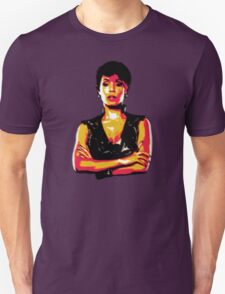 Fish Mooney Unisex T-Shirt