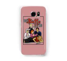 The Buffy Club Samsung Galaxy Case/Skin