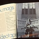 Orgasm after Civilisation -Australian Women's Forum Magazine 1992 by Cathie Brooker