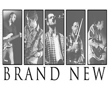 Brand New - Members by FoolishSamurai
