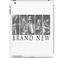 Brand New - Members iPad Case/Skin