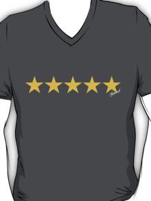 5 Star General T-Shirt