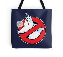 Bubblebusters Tote Bag
