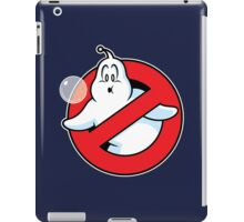 Bubblebusters iPad Case/Skin