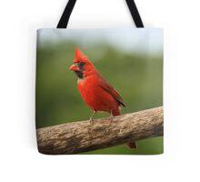 Go Cardinals! Tote Bag