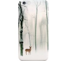 Forest Friend iPhone Case/Skin