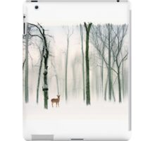 Forest Friend iPad Case/Skin