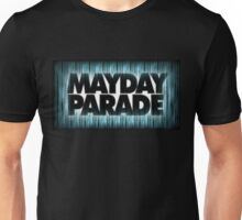 Mayday Parade - Bright Unisex T-Shirt