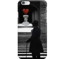 Alone... iPhone Case/Skin