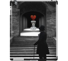 Alone... iPad Case/Skin