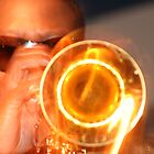 Fire Music - Wallace Roney by Charles Ezra Ferrell - PhotoARTgraphy
