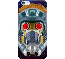 Space Mask Prototype iPhone Case/Skin