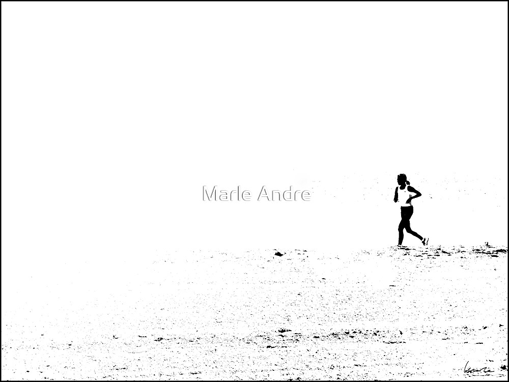 just sport by Marle Andre