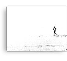 just sport Canvas Print