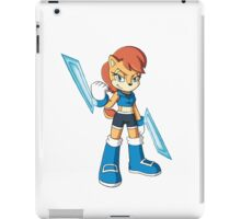 Sally Acorn iPad Case/Skin