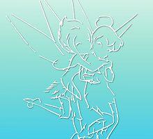 Fairy Sisters by xanimekingdomx