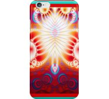 FRACTAL MANIA iPhone Case/Skin