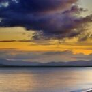 McEwens Sunset by Jayson Gaskell