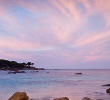 Bunker Bay by John Pitman