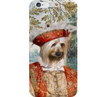 Silky Terrier iPhone Case/Skin