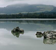 Mirror Lake by Varinia   - Globalphotos