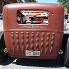 """Traditional"" 29 Ford Hot Rod by dwcdaid"